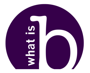 "Image ""What is b?"" B Stigma-Free's story"