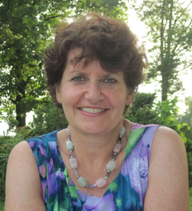 Image of Deborah Lipschitz, Member of B Stigma-Free's Advisory Council