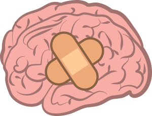 brain bandaid TBI