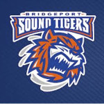 Sound Tigers logo
